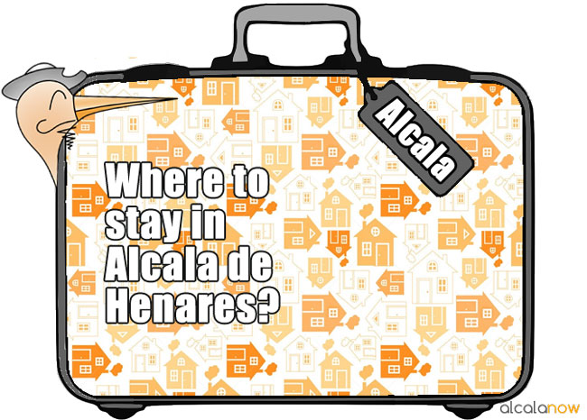 Student accommodation in Alcala De Henares