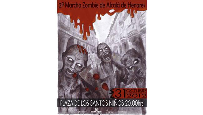 Enjoy Halloween and All Saints' Day in Alcalá de Henares