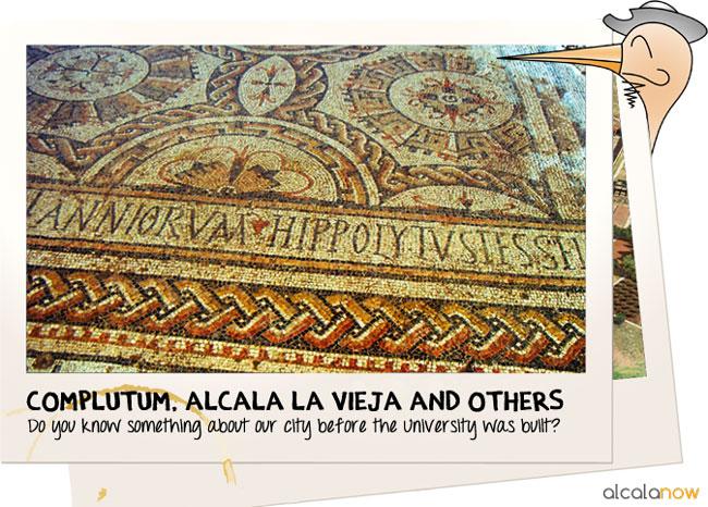 Complutum Alcala