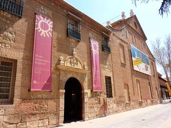 Museo Arqueológico Regional Alcalá de Henares