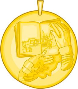 Medalla-de-Premio-Cervantes