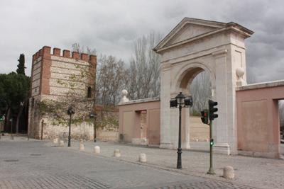 Puerta Madrid
