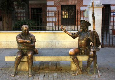 Sancho Quijote