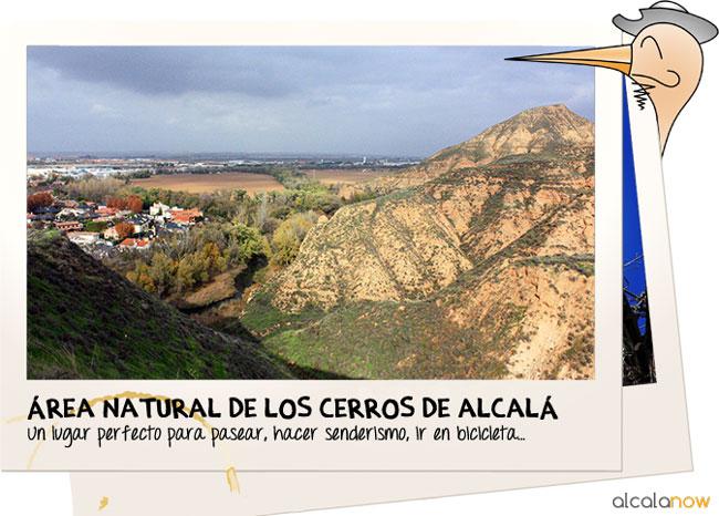 Cerros de Alcala
