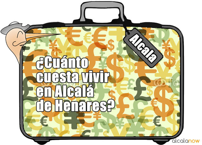 Cuánto cuesta vivir en Alcalá
