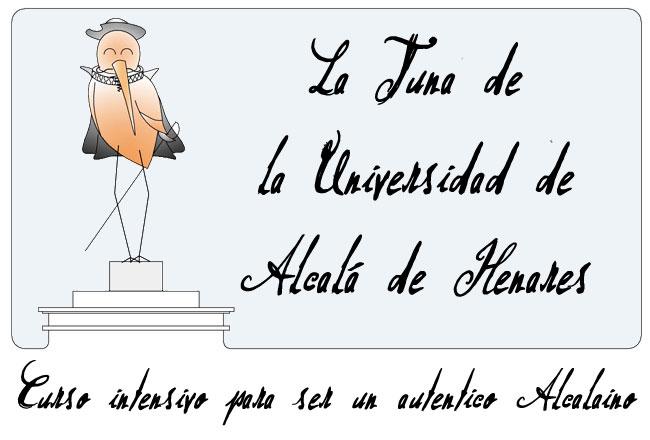 Tuna de la Universidad de Alcala