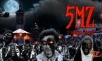 5ª Marcha Zombie en Alcalá de Henares